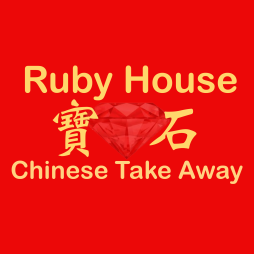 Ruby House Logo